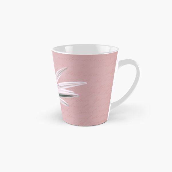 With Love Tall Mug