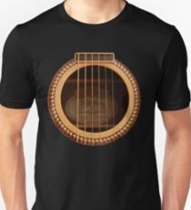 Acoustic Sound Unisex T-Shirt