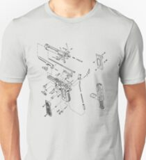 beretta  T-Shirt