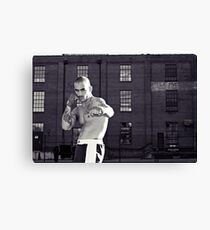 Bring It Canvas Print
