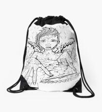 Waterkeeper Drawstring Bag