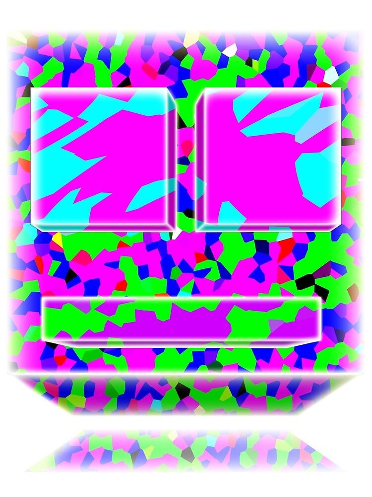 Dummkopf von N4T3designs