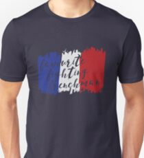 Fighting French Unisex T-Shirt