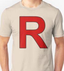 Team Rocket - Jessie and James Unisex T-Shirt