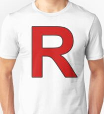 Team Rocket - Jessie and James T-Shirt