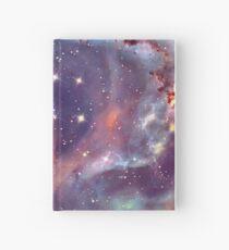 galaxy Hardcover Journal