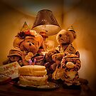 Bear Stories:  A Teddy Bear Bear-thday Party by Corri Gryting Gutzman