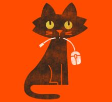 Hungry Hungry Cat | Unisex T-Shirt