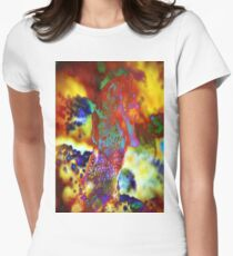 4497 Seahorse Women's Fitted T-Shirt