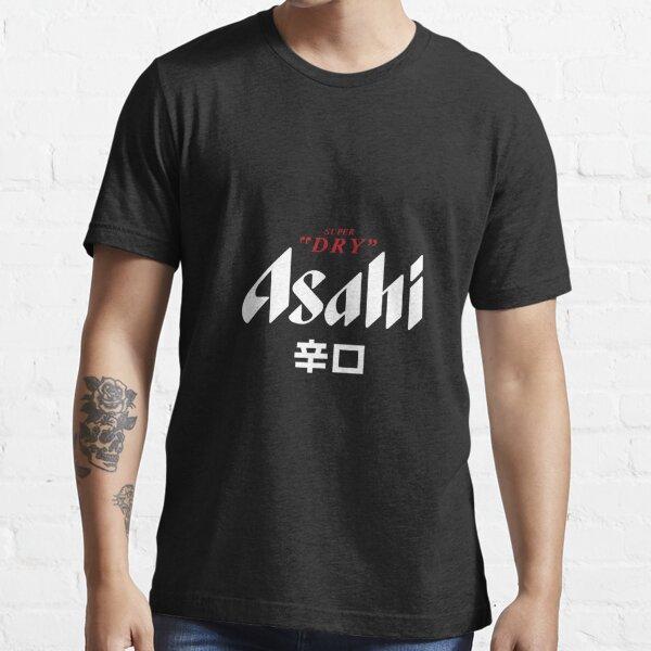Alluring Asahi Super Dry Essential T-Shirt