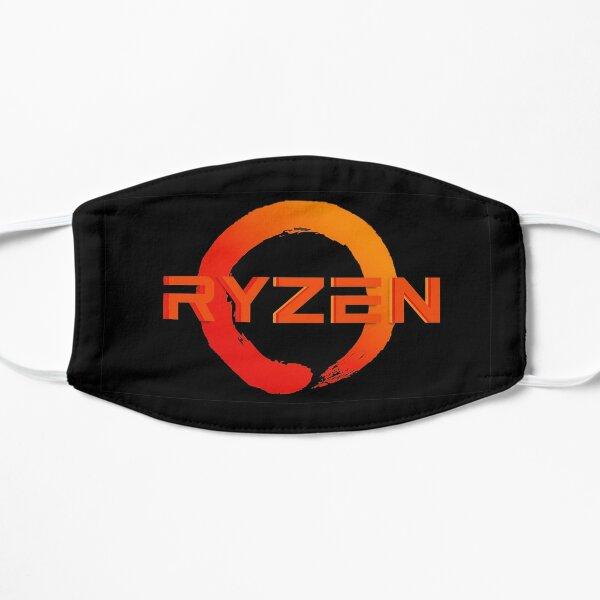 Ryzen Merch Flat Mask
