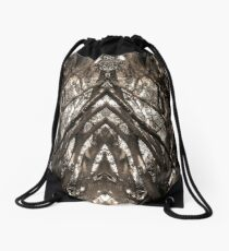 Enchanted Woods Drawstring Bag