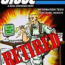 GI Joe Codename Website by Dumpsterwear