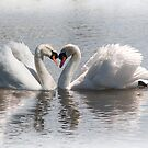 Together Forever . by Irene  Burdell