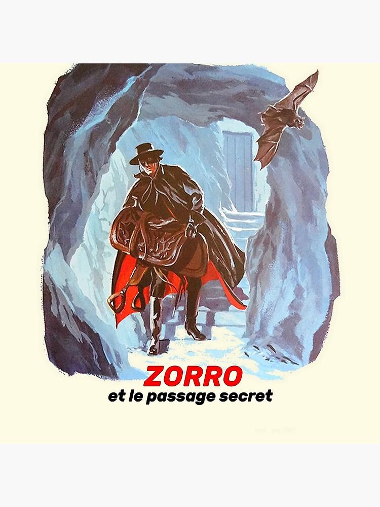 Zorro, the masked vigilante ... by Imagineagain