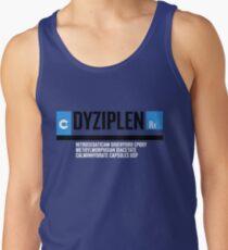 DYZIPLEN Tank Top