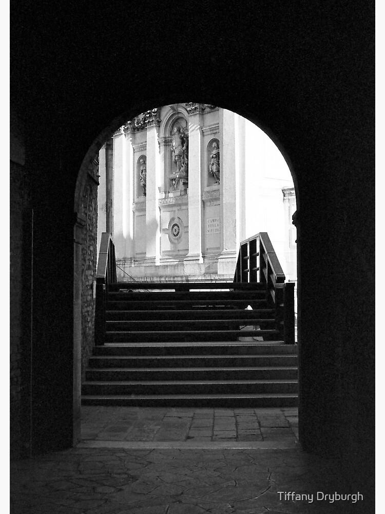 Santa Maria della Salute by Tiffany