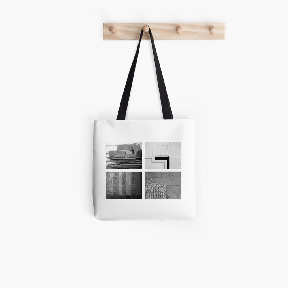 At Home Tote Bag