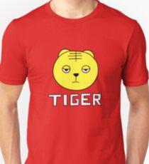 d09d7b8c7 TIGER - Yowapeda Unisex T-Shirt