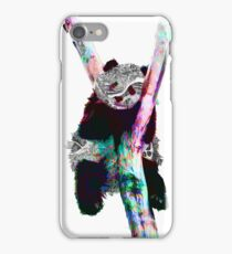 Psychedelic Pandas iPhone Case/Skin