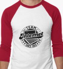 Team Internet - Since 1969 T-Shirt