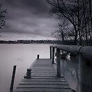 Fleet Pond 2014 by martin bullimore