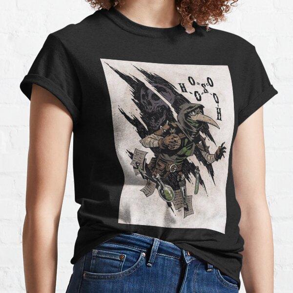 Darkest Dungeon T-shirt classique