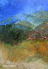 My homeland by Elizabeth Kendall