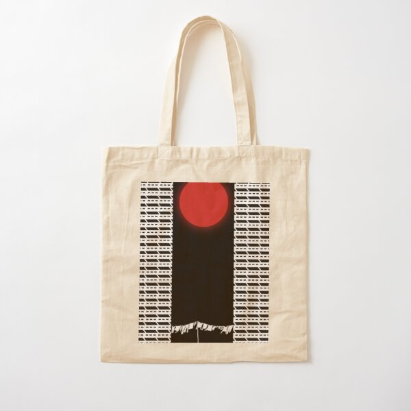 Washed Cotton Tote Bag