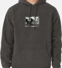 Mix Tape /// Pullover Hoodie
