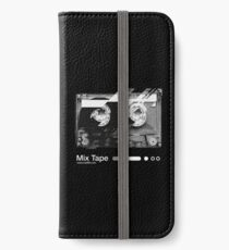Mix Tape /// iPhone Wallet/Case/Skin