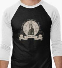 River Song Men's Baseball ¾ T-Shirt