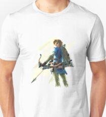 Link zelda breath of the wild T-Shirt