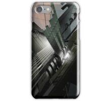 Urban-Database iPhone Case/Skin