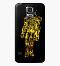 Spaced Out...Man... Case/Skin for Samsung Galaxy