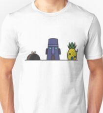 best friend home T-Shirt