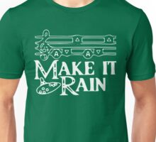 Legend of Zelda - Rain Song Unisex T-Shirt