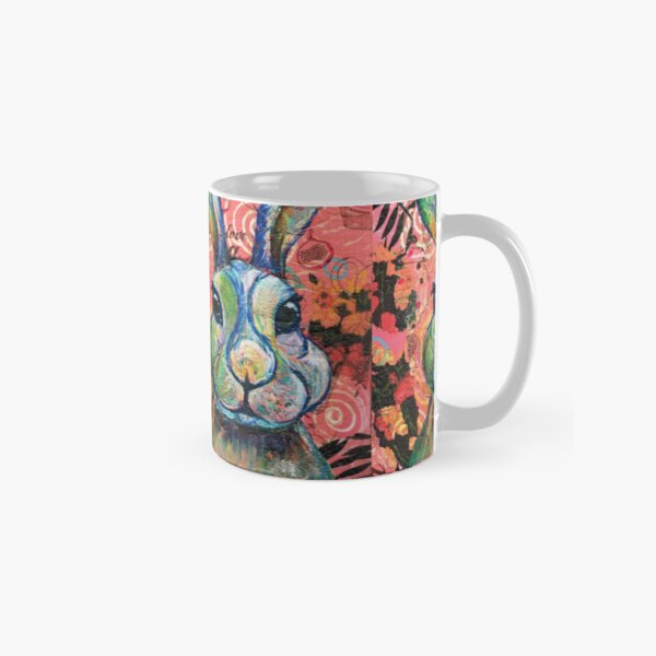 Bunny from Wonderland Classic Mug