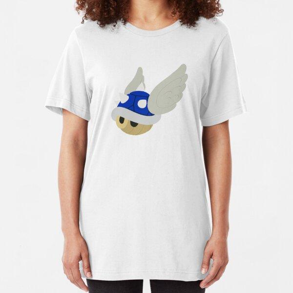 Blue Hell Slim Fit T-Shirt