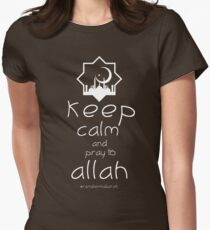 Ramdan Women's Fitted T-Shirt