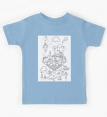 Kids room - Life in flowers Kids Clothes