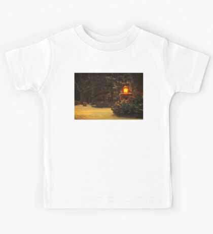 Silent Night... Kids Clothes
