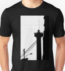 Lighthouse in the City T-Shirt