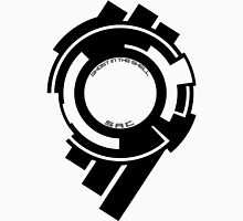 Ghost in the Shell - Symbol Unisex T-Shirt
