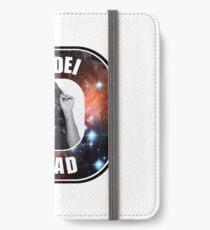 Kordei Squad iPhone Wallet/Case/Skin