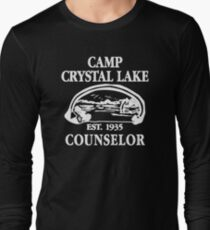 Camp Crystal Lake Counselor copy T-Shirt