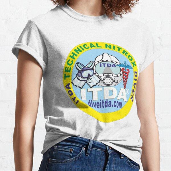Nitrox Diving Classic T-Shirt