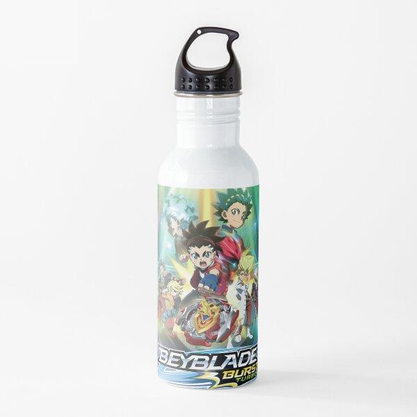 Beyblade burst turbo Water Bottle