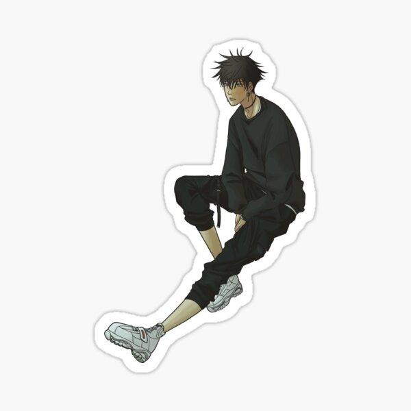 megumi Sticker