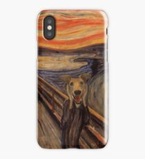 The Woof iPhone Case
